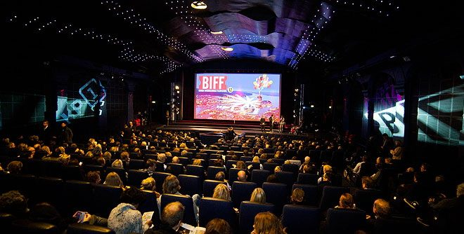 Worldwide Film Festival