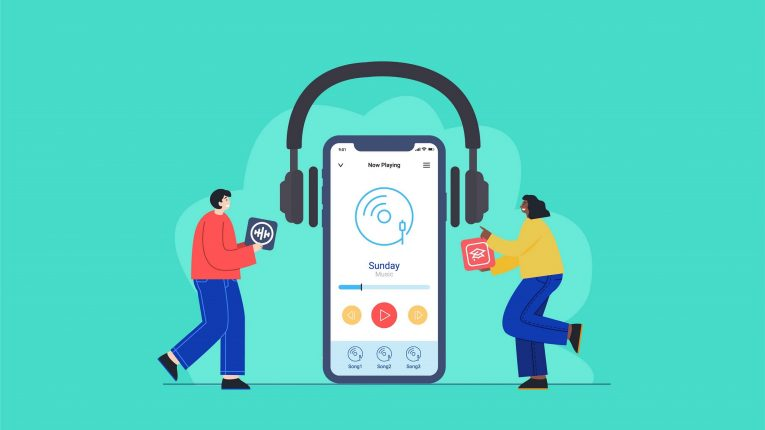 Music Apps of 2021